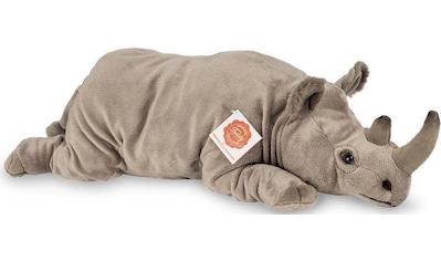 Teddy Hermann® Kuscheltier »Nashorn, liegend, 45 cm« kaufen