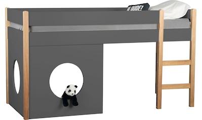 Lüttenhütt Ansteckplatte »Lizzi«, Paneele als dekorative Ergänzung der Betten der Serie Lizzi kaufen