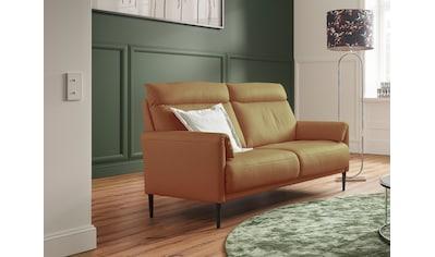 Places of Style 2-Sitzer »Jenrik«, wahlweise mit motorischem Gesamtsitzauszug, Federken kaufen