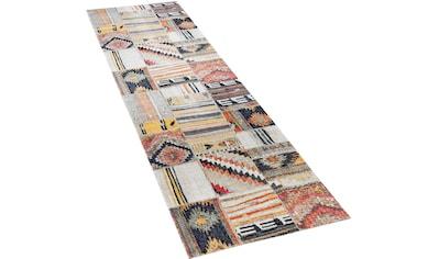 Paco Home Läufer »Artigo 406«, rechteckig, 4 mm Höhe, Teppich-Läufer, gewebt, In- und... kaufen