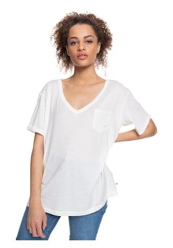 Roxy T-Shirt »Playing Again« kaufen