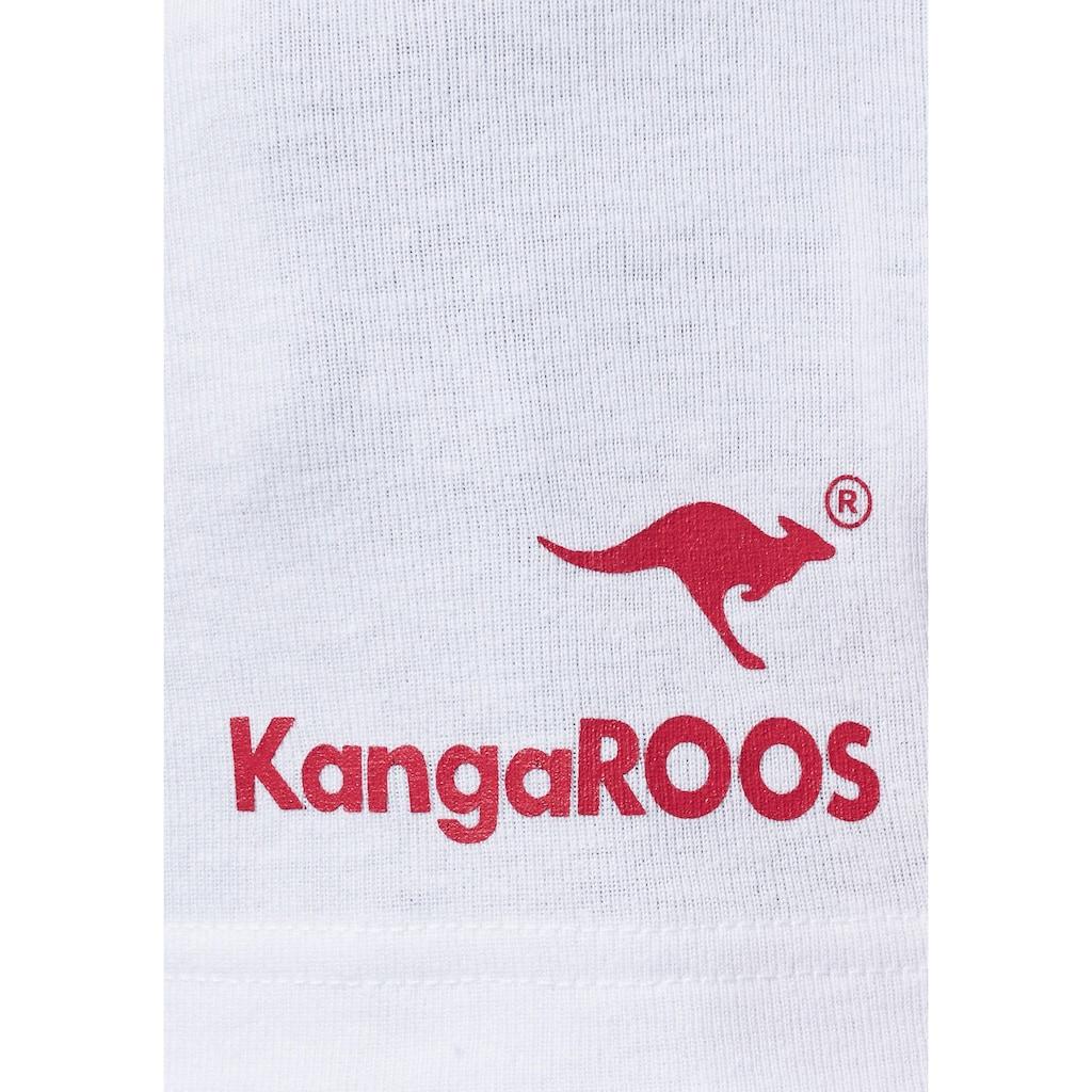 KangaROOS Longsleeve