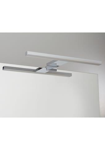 Spiegelleuchte »LED Aufsatzleuchte Lagan«, Breite 38 cm kaufen