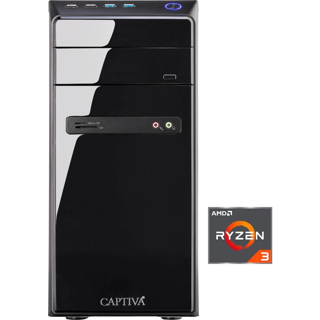 CAPTIVA Gaming-PC »B4A 19V2«