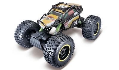 """Maisto Tech RC - Monstertruck """"Tech RC Rock Crawler Pro 2"""" kaufen"""