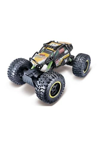 Maisto Tech RC-Monstertruck »Tech RC Rock Crawler Pro 2« kaufen