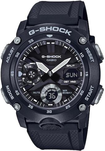 CASIO G-SHOCK Chronograph »GA-2000S-1AER« kaufen
