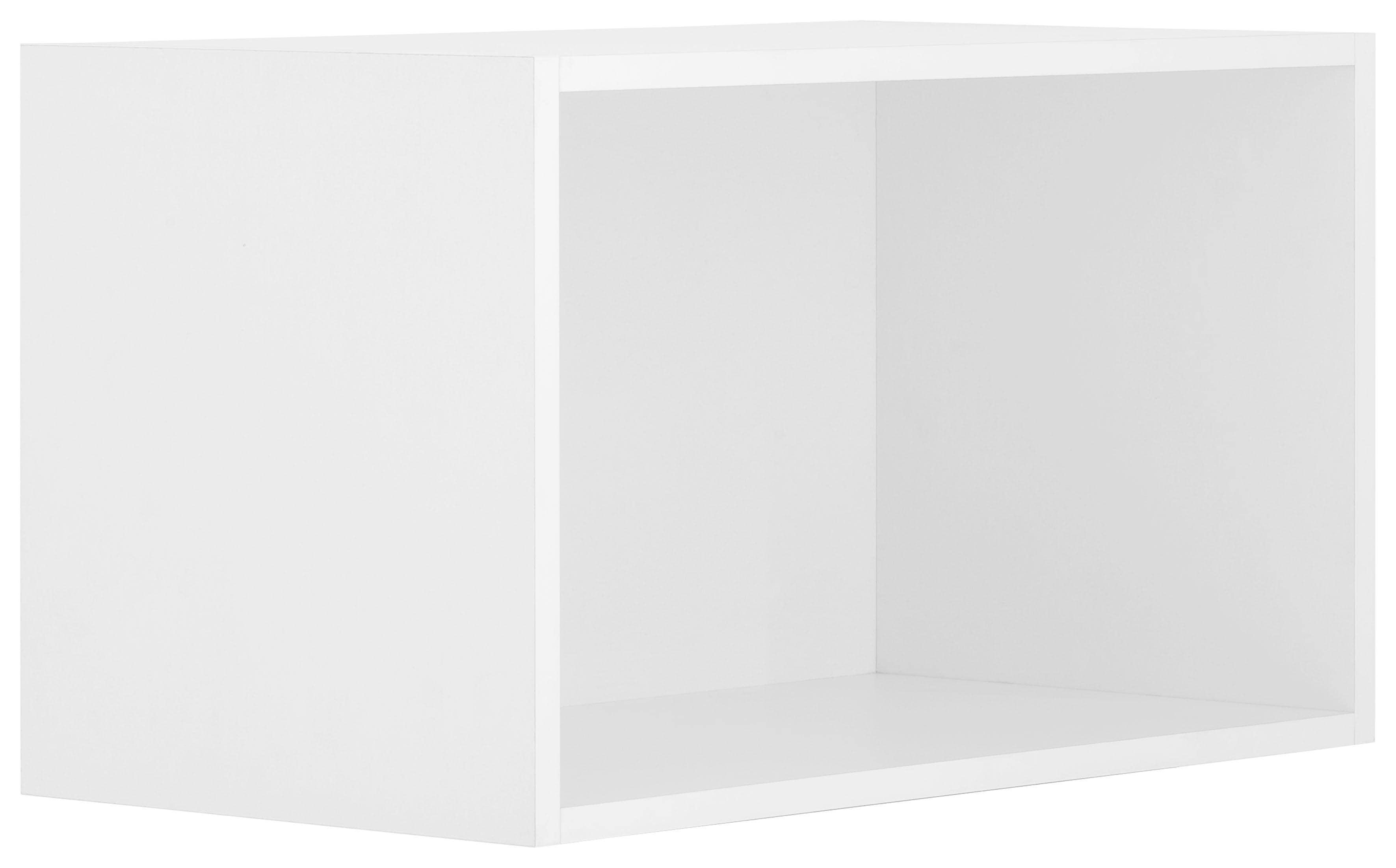 WIHO-Küchen Hängeregal »Flexi2«, Breite 60 cm   Küche und Esszimmer > Küchenregale > Küchen-Standregale   Weiß   Melamin   WIHO KÜCHEN