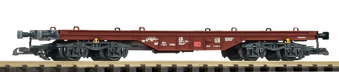 PIKO Güterwagen Flachwagen, Spur G
