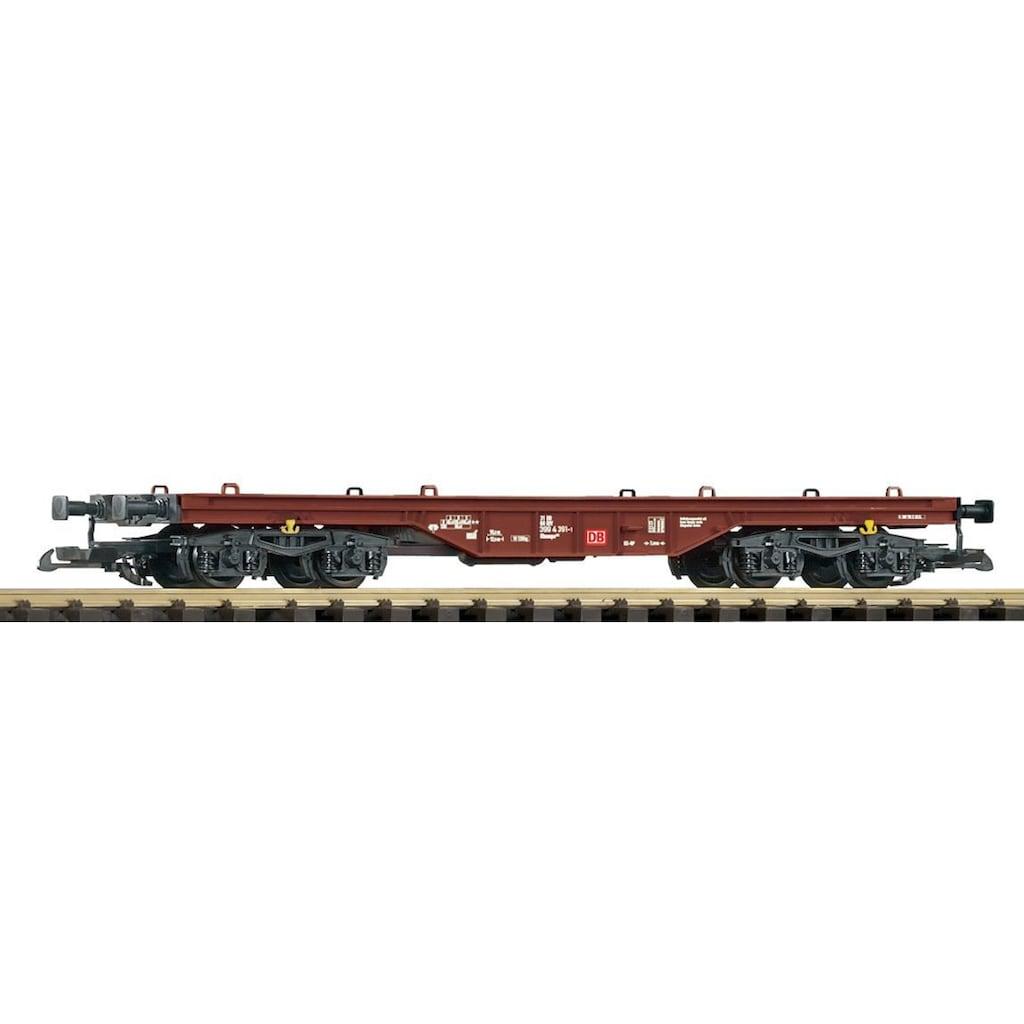 PIKO Güterwagen »Flachwagen«