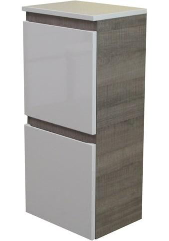 FACKELMANN Midischrank »Piuro«, Mehrzweckschrank, H/B/T: 89,5 x 40,5 x 30,5 cm, 2 Türen kaufen