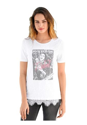 Amy Vermont Spitzenshirt kaufen