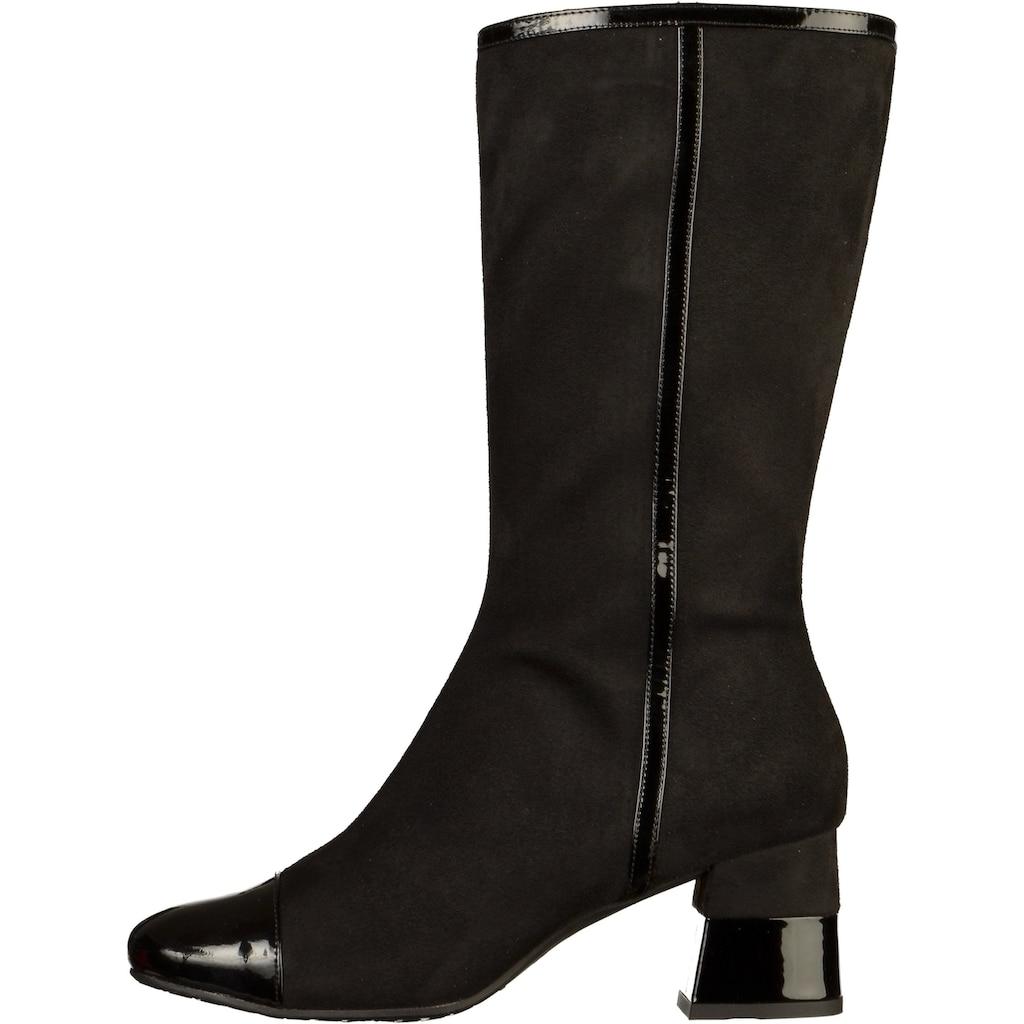 Lodi Stiefel »Leder«