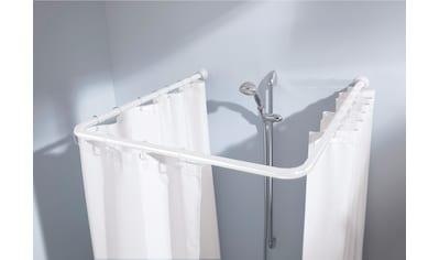 KLEINE WOLKE Duschstange »Universalstange«, zum Zusammenstecken, für 3 verschiedene Varianten kaufen