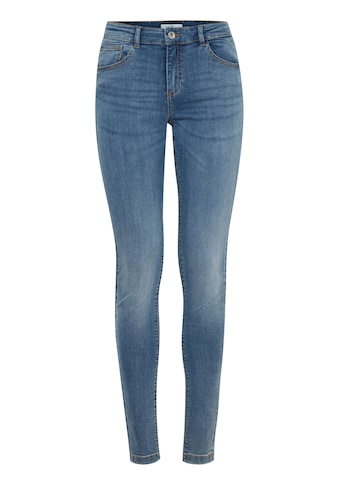b.young Skinny-fit-Jeans »b.young Damen skinny-fit Jeans«, Damenhose in klassischer... kaufen