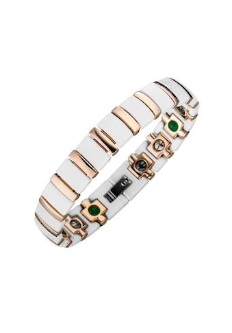 Lunavit Armband »Magnet Keramikarmband Titan« kaufen