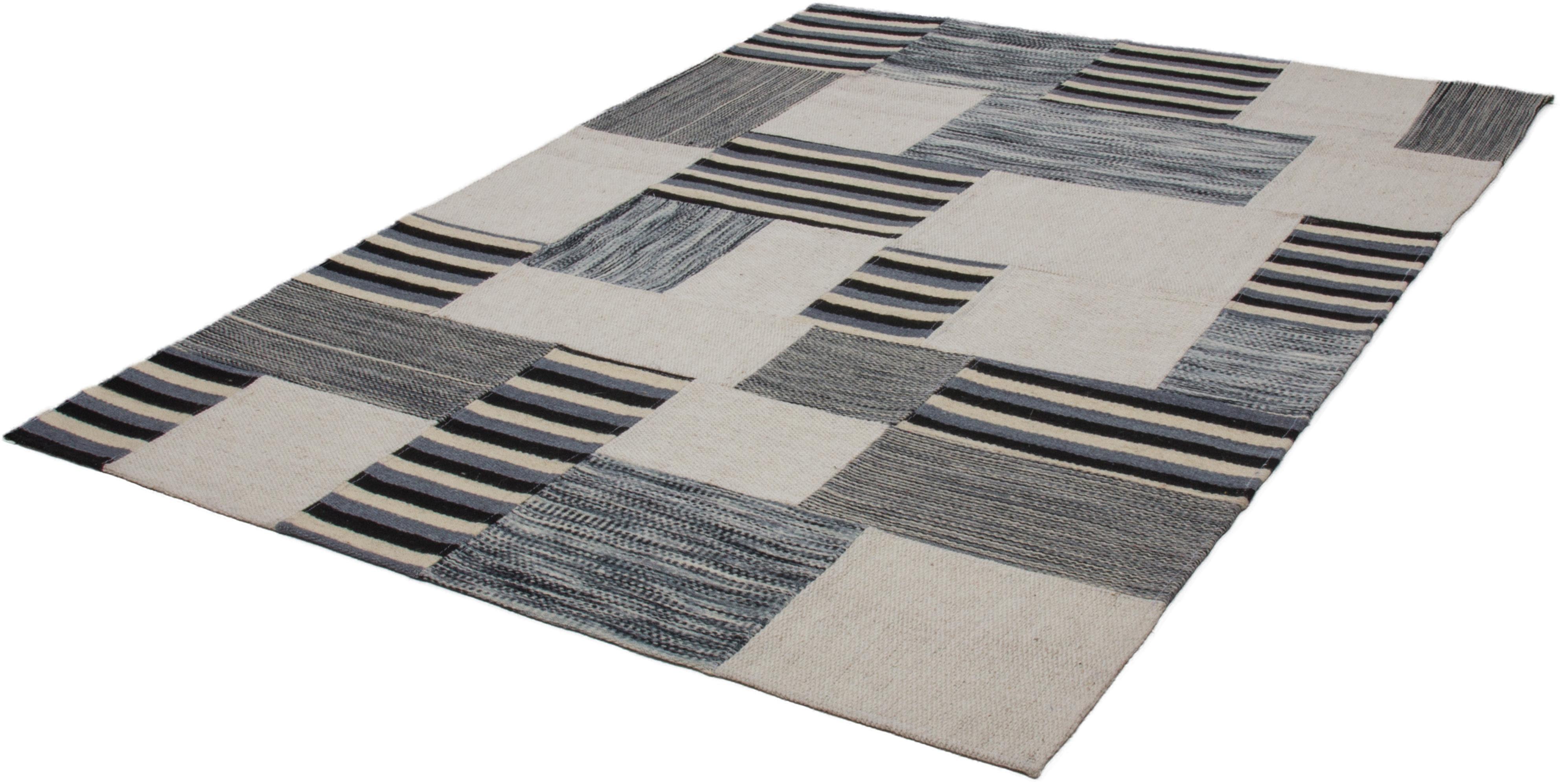 Teppich Liana 212 Kayoom rechteckig Höhe 6 mm handgewebt