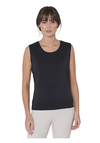 Creation L Premium Shirttop mit breiteren Trägern kaufen