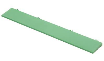 Bergo Flooring Klickfliesen-Kantenleiste, für Kunststofffliesen in Springgrass kaufen
