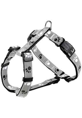 TRIXIE Hunde-Geschirr »Silver Reflect«, Nylon-PVC kaufen
