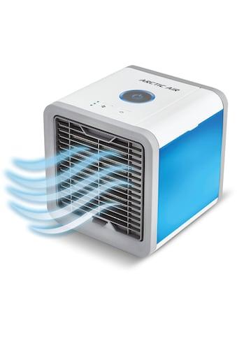 MediaShop Luftkühler »Arctic Air«, kühlt, befeuchtet und erfrischt die Luft in Ihrer... kaufen