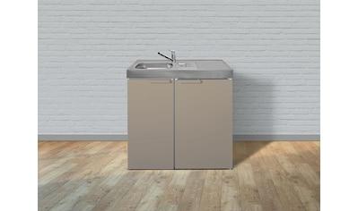 Stengel Miniküche MK 90 kaufen