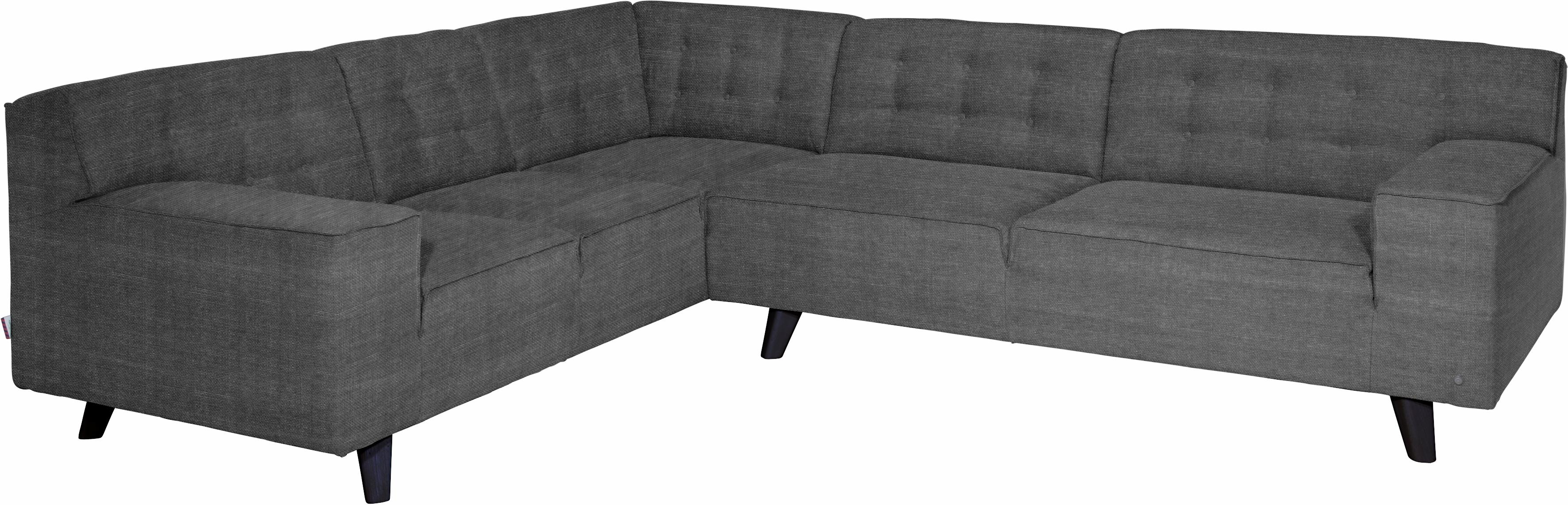 TOM TAILOR Ecksofa NORDIC CHIC