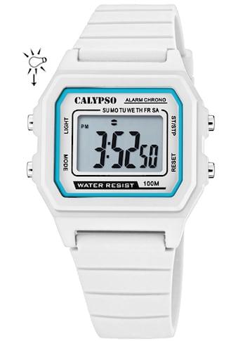CALYPSO WATCHES Digitaluhr »Digital Crush, K5805/1« kaufen