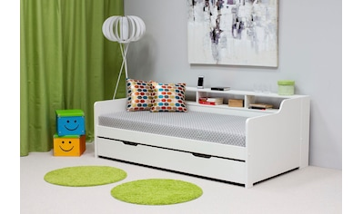 Home affaire Bett »Bora«, mit zusätzlicher Schlafgelegenheit kaufen