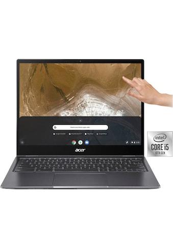 Acer CP713 - 2W - 560V Chromebook (34,29 cm / 13,5 Zoll, Intel,Core i5, 128 GB SSD) kaufen