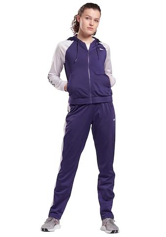 Reebok Trainingsanzug, (Set, 2 tlg.) kaufen