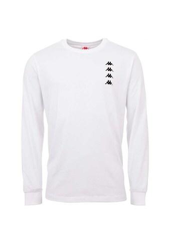 Kappa Langarmshirt »AUTHENTIC GRANDALF« kaufen