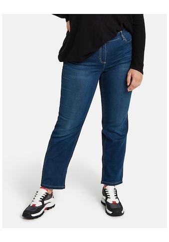 Samoon Hose Jeans lang »Jeans Jenny« kaufen