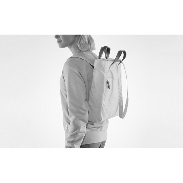 Fjällräven Shopper »Totepack No. 1, frost green«