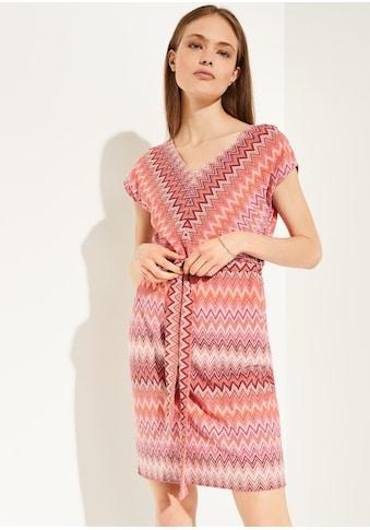 Comma Feinstrick - Kleid kaufen