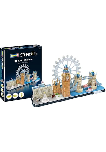 "Revell® 3D - Puzzle ""London Skyline"" kaufen"
