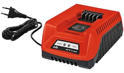 Schnellladegerät , 40 V, 1,25 h Ladedauer kaufen