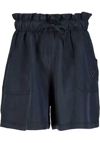 Alife & Kickin Shorts »BeccaAK«, aus seidiger Lyocell-Qualität mit Seitentaschen kaufen
