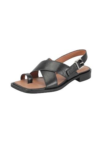 ekonika Sandale, mit modischer Zehenschlaufe kaufen