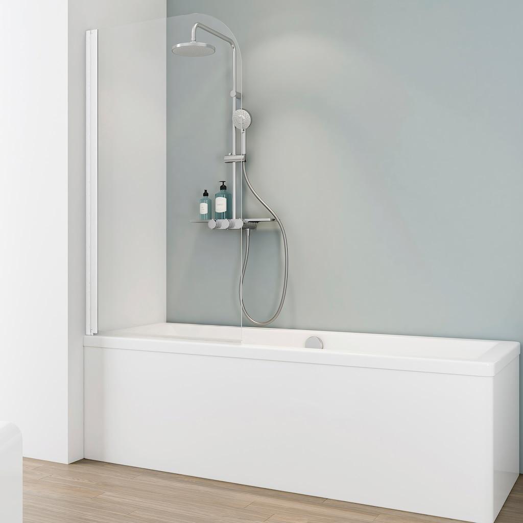 Schulte Badewannenaufsatz