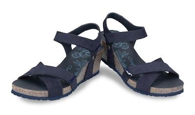 Panama Jack Sandalette »Vieri Basics«, mit weichem Softfußbett kaufen