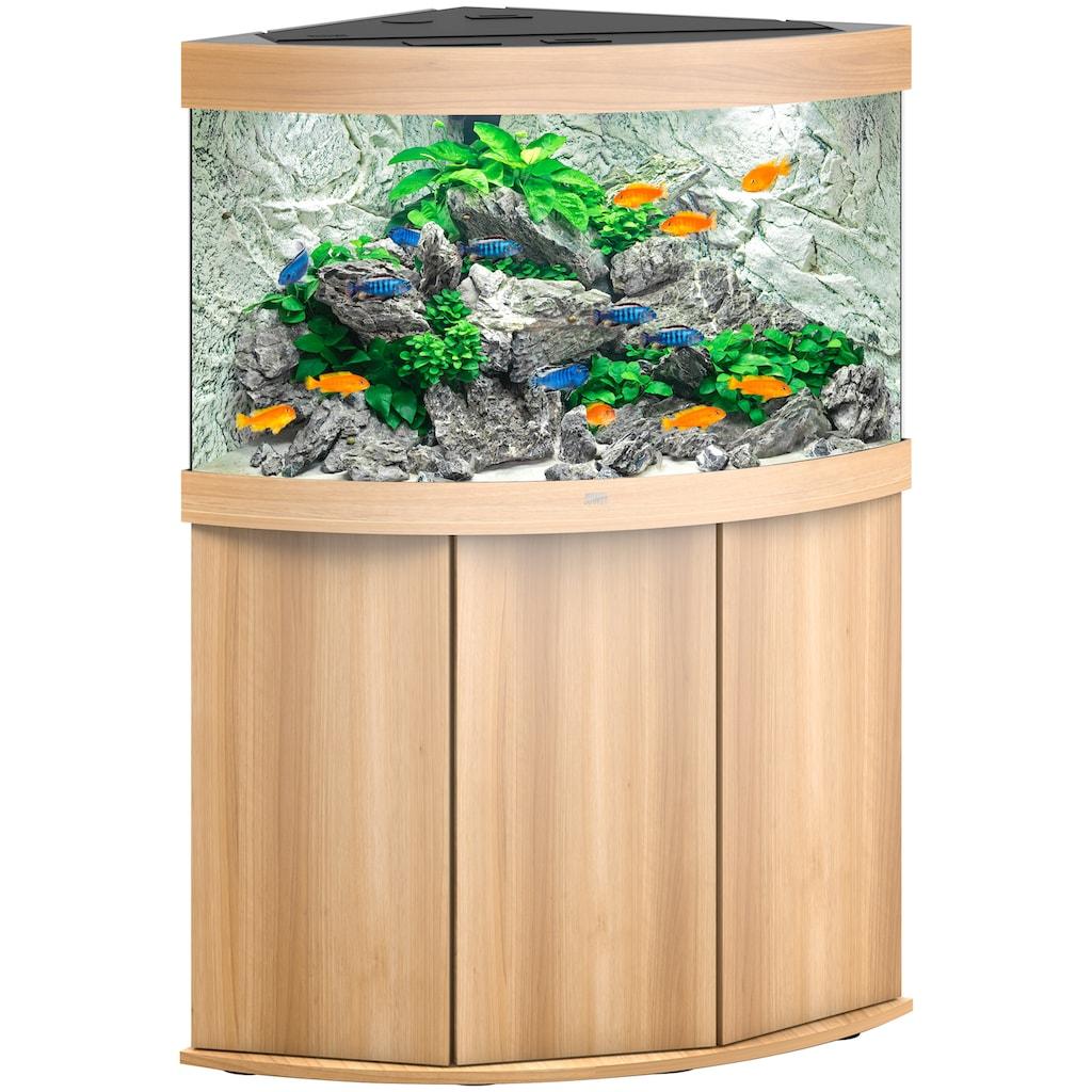 JUWEL AQUARIEN Aquarien-Set »Trigon 190 LED + SBX Trigon 190«, BxTxH: 98,5x70x133 cm, 190 l, mit Unterschrank