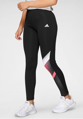adidas Performance Funktionstights »YOUNG GIRL TIGHT« kaufen