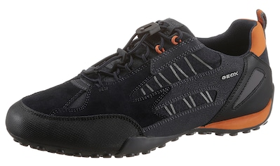 Geox Sneaker »U SNAKE«, mit patentierter Geox-Spezial Membrane kaufen