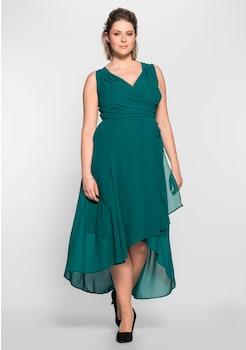 89b649b40a86 Kleider in großen Größen online kaufen   Kleider für Mollige   BAUR