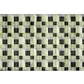 Architects Paper Fototapete »Atelier 47 Squares 3D 3«, 3D-Optik