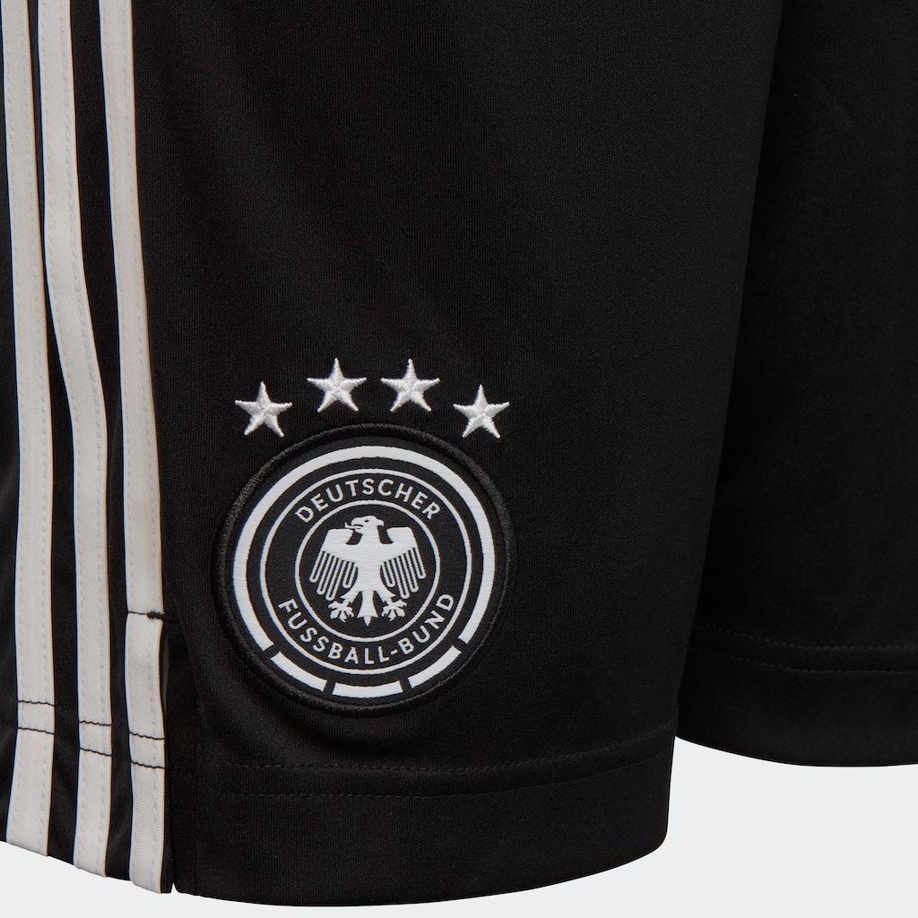 adidas Performance Trainingsshorts »EM 2021 DFB Heimshorts Kinder«