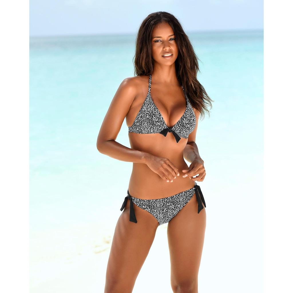 LASCANA Bikini-Hose »Leo«