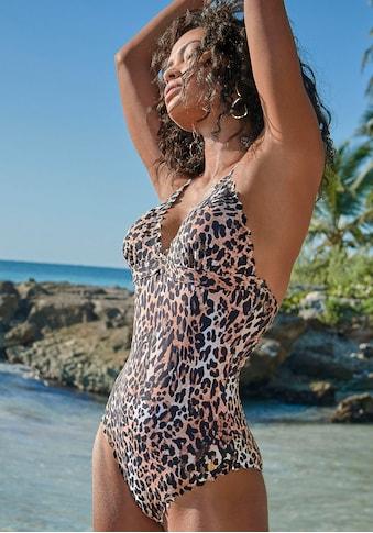 LASCANA Badeanzug »Lexa« kaufen