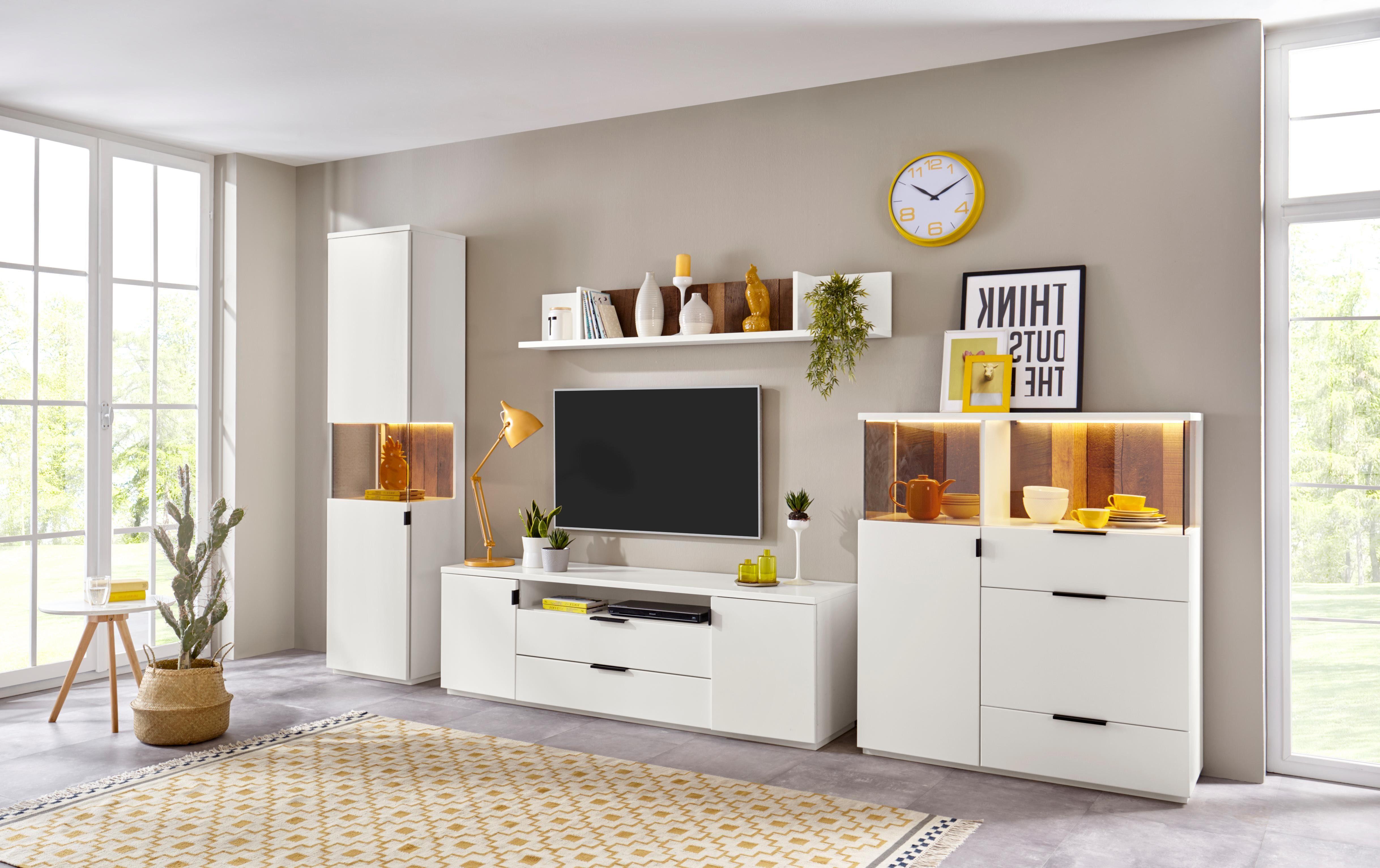 Quadrato TV-Board Modena